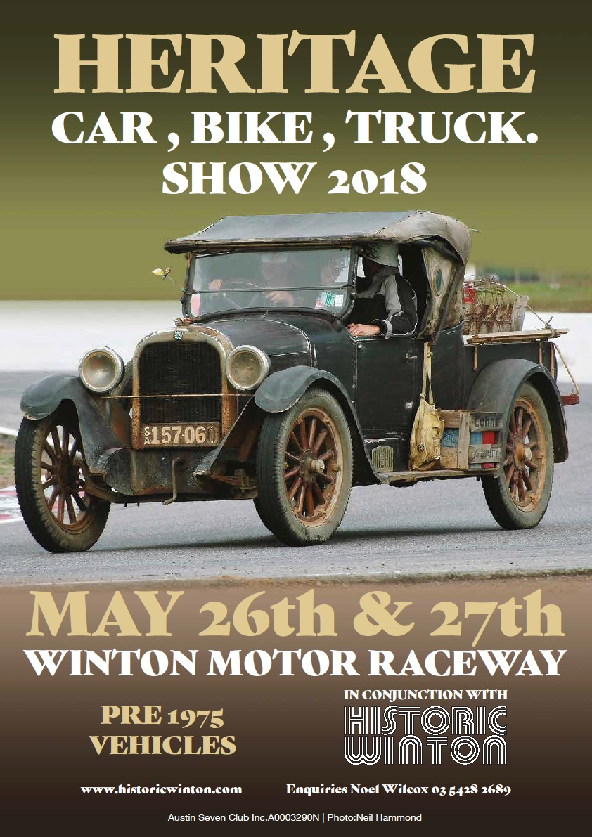 historic vintage classic car racing and historic displays at